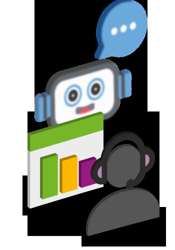 Bot analytics