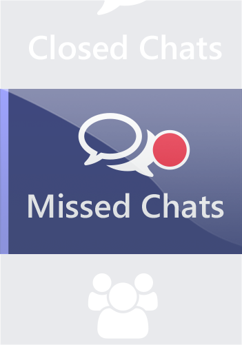 Missed chat